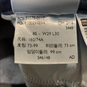 Levi's Jeans - Levi's Mid Rise Skinny